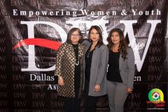 Dallas Chapter Inclusion Matters Panel & Networking Event